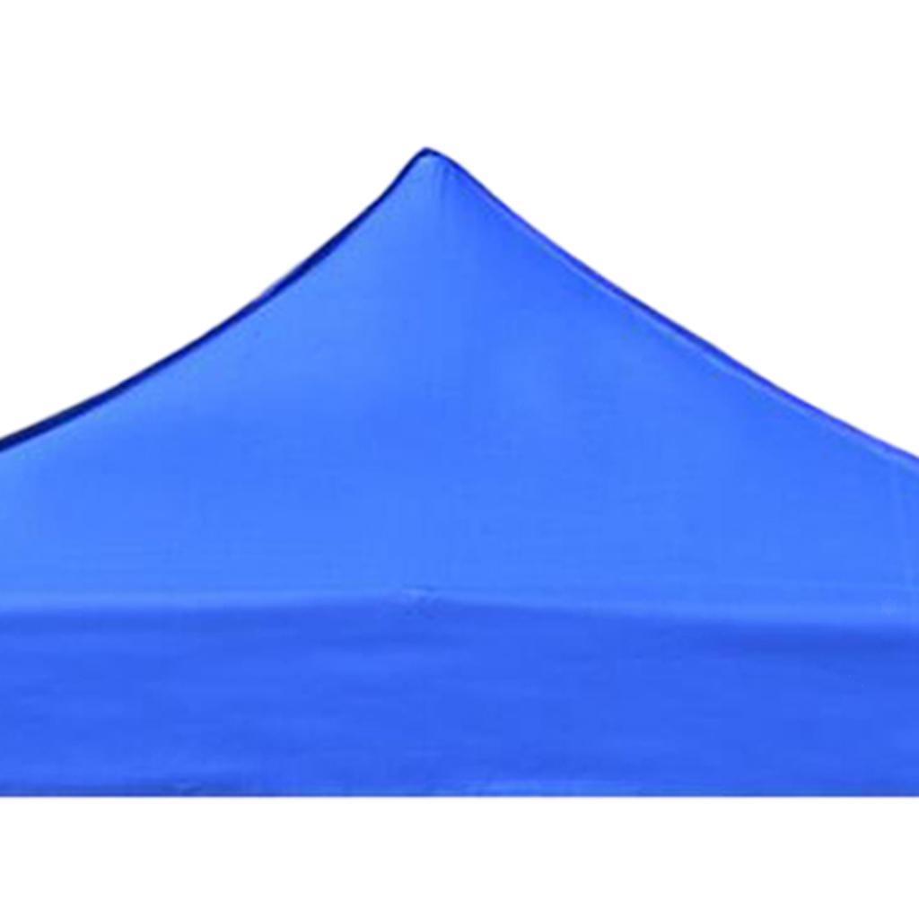 Tenda-Parasole-Vela-Solare-di-Protezione-Solare-Resistente-Accessori miniatura 16