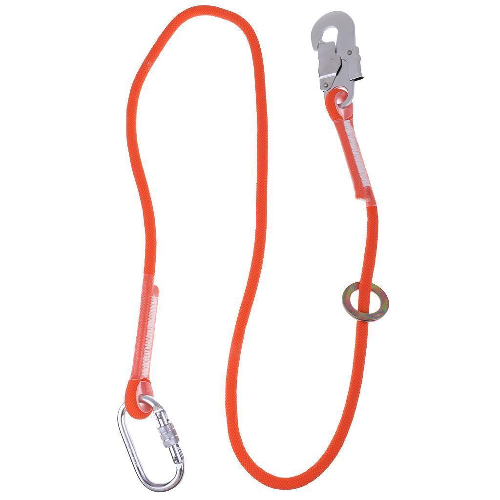 Construction-Harness-Protecta-Caving-Full-Body-Safety-Fall-Protection thumbnail 21
