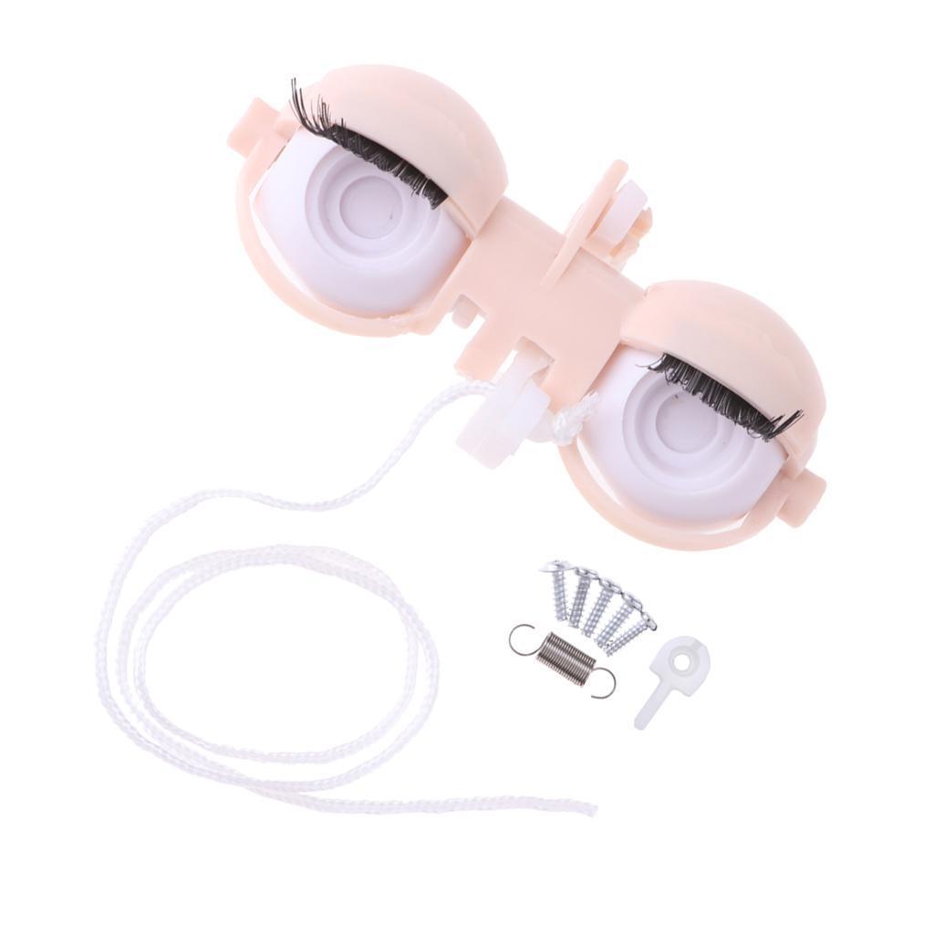Set-di-bulbi-oculari-Doll-Eye-per-12inch-Blythe-Takara-Doll-Custom-Accessories miniatura 12