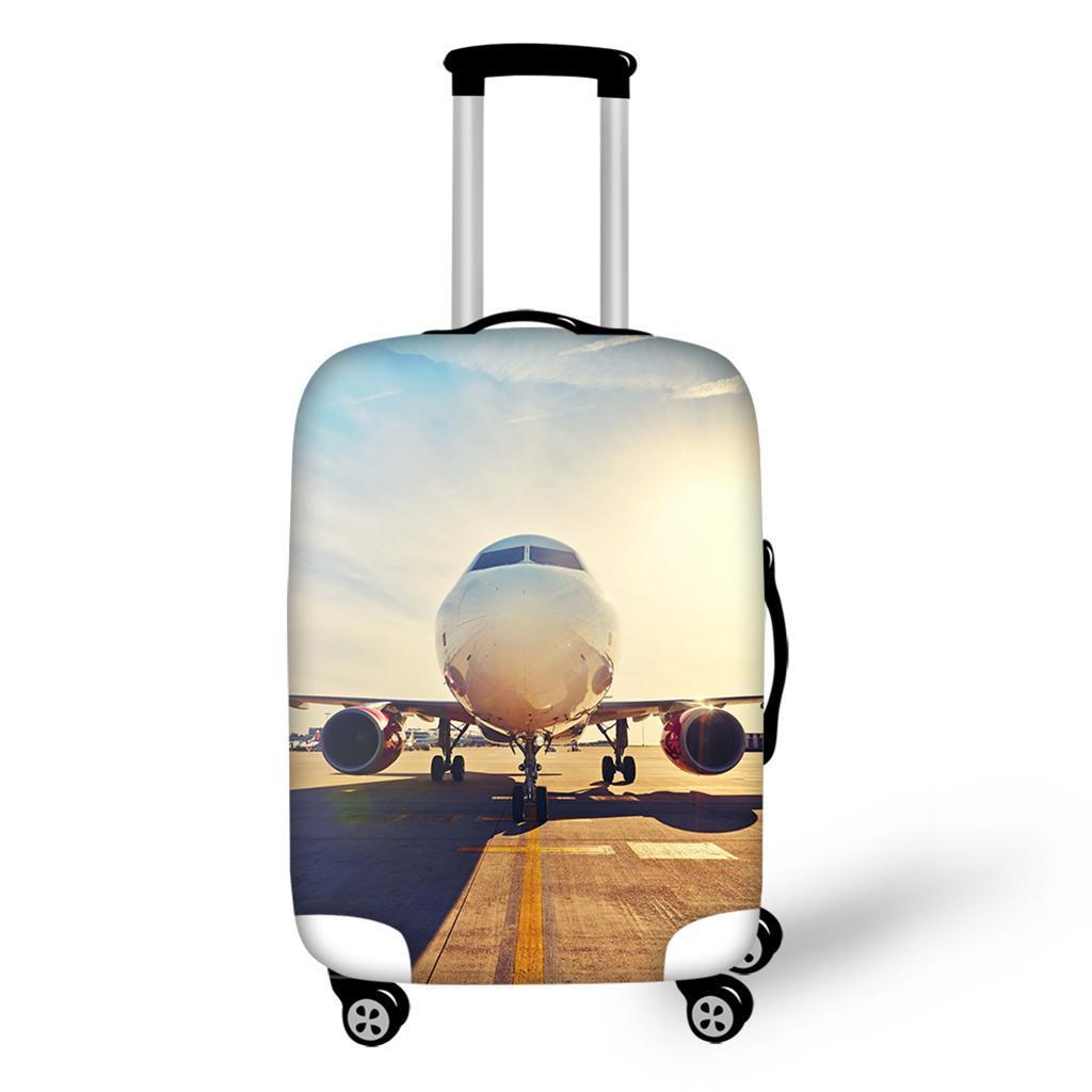 custodia-per-il-bagaglio-da-viaggio-borsa-proteggi-valigia-per-bagagli-da miniatura 6