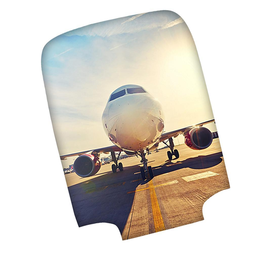 custodia-per-il-bagaglio-da-viaggio-borsa-proteggi-valigia-per-bagagli-da miniatura 7