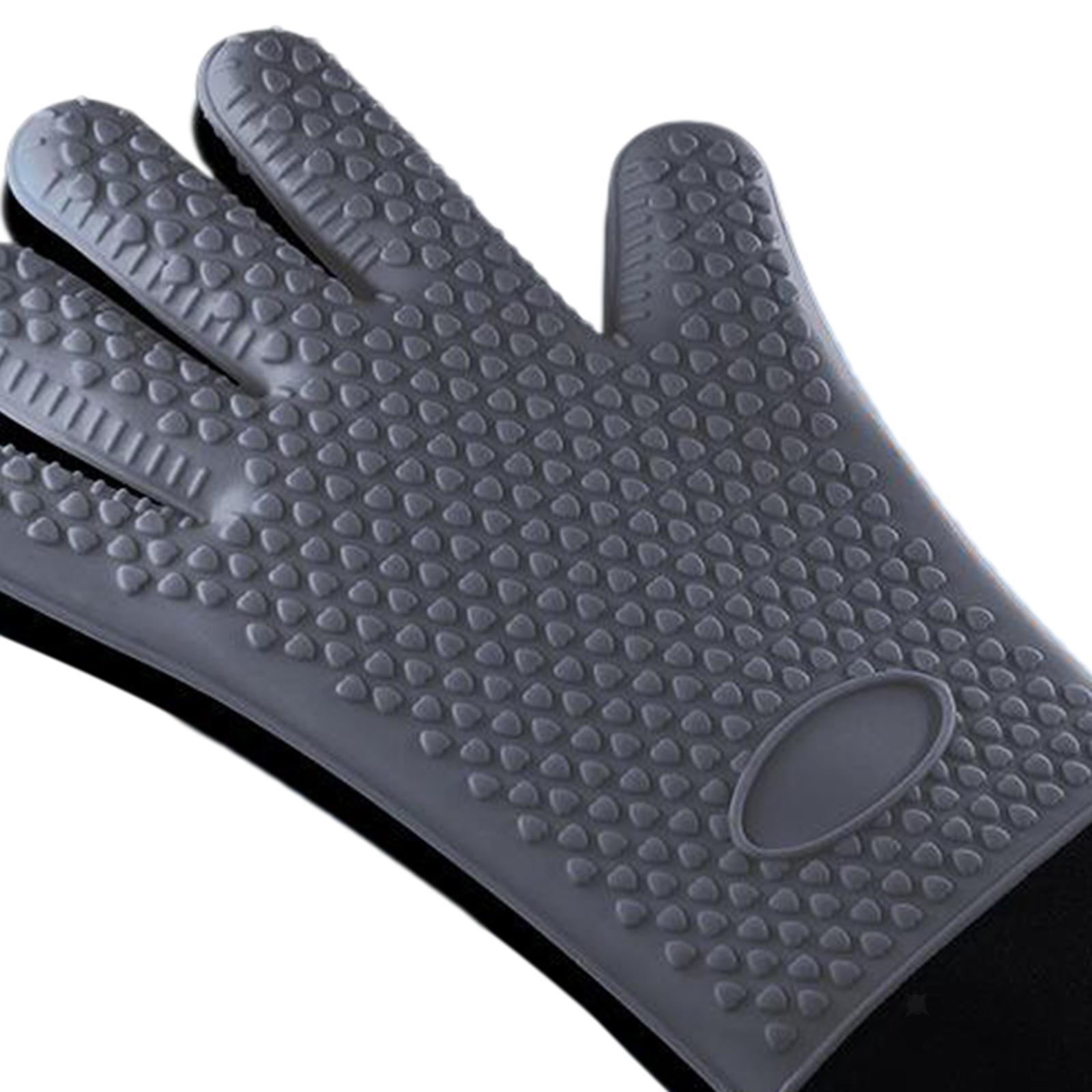 Guantes-para-horno-de-cocina-con-aislamiento-de-silicona-antideslizantes-guantes miniatura 6