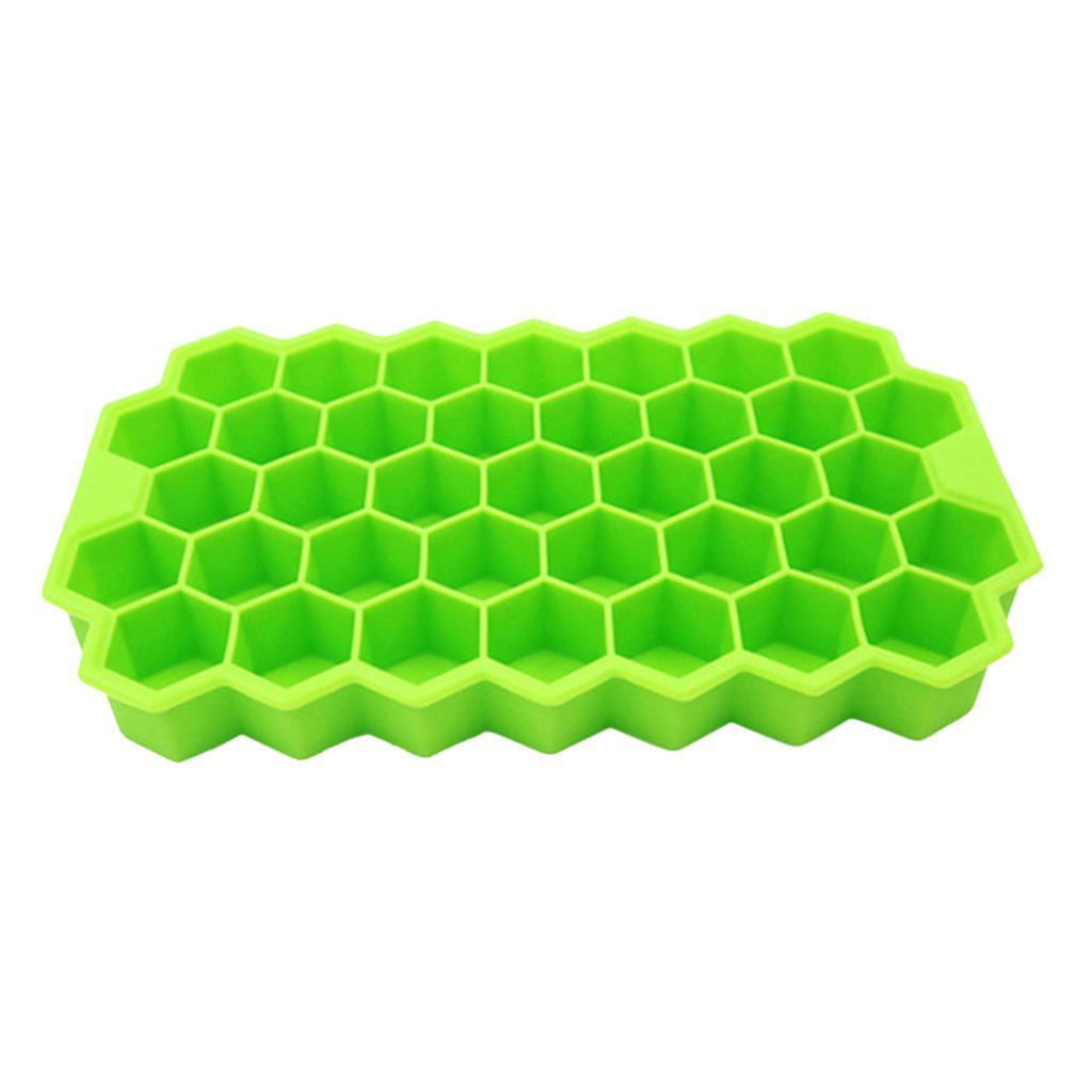 Vassoio-Per-Cubetti-Di-Ghiaccio-Bevanda-Flessibile-Per-Birra-Scatola-Per miniatura 5
