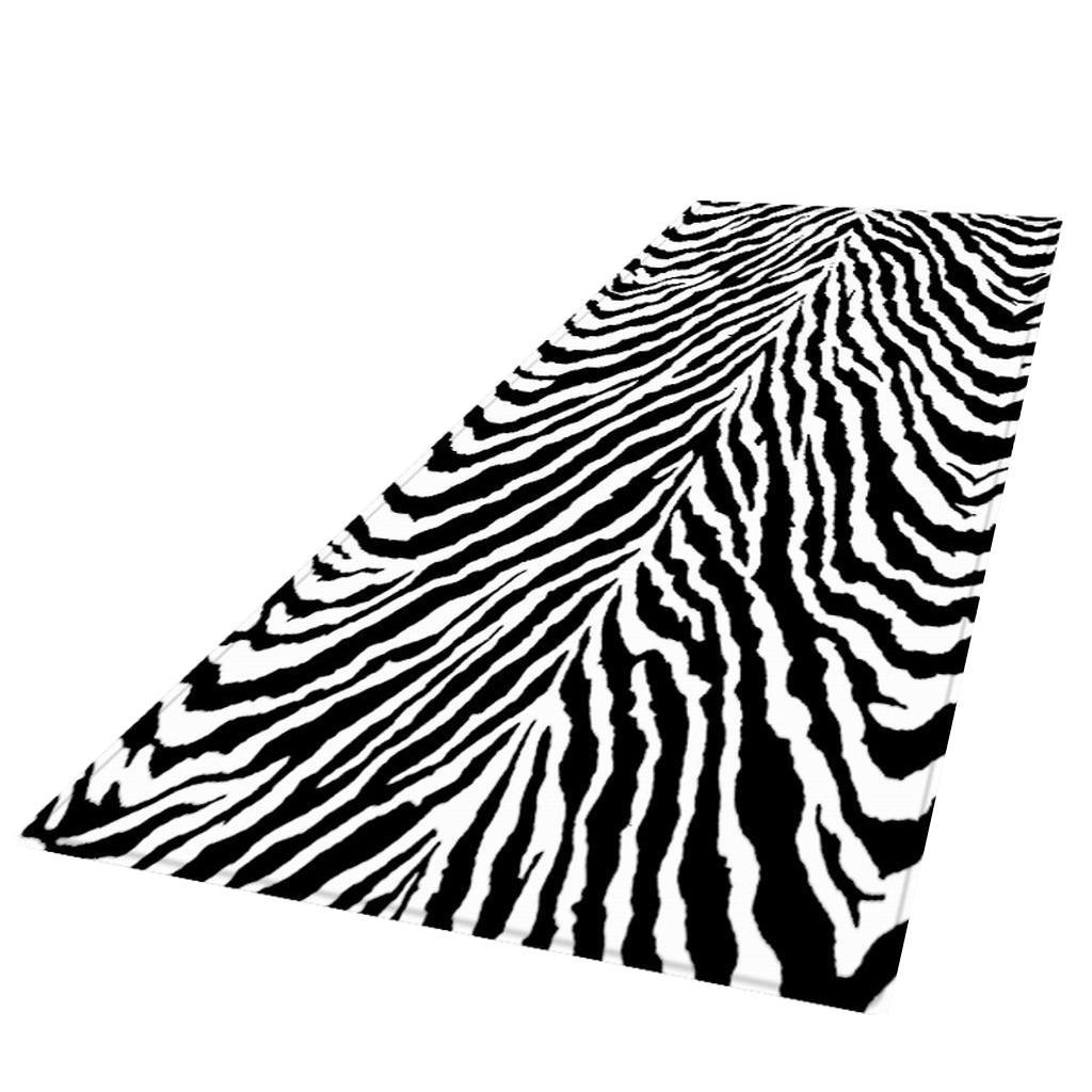 Digitale-Stampata-3D-Tappetino-Runner-Antiscivolo-Area-Rug-Carpet miniatura 7