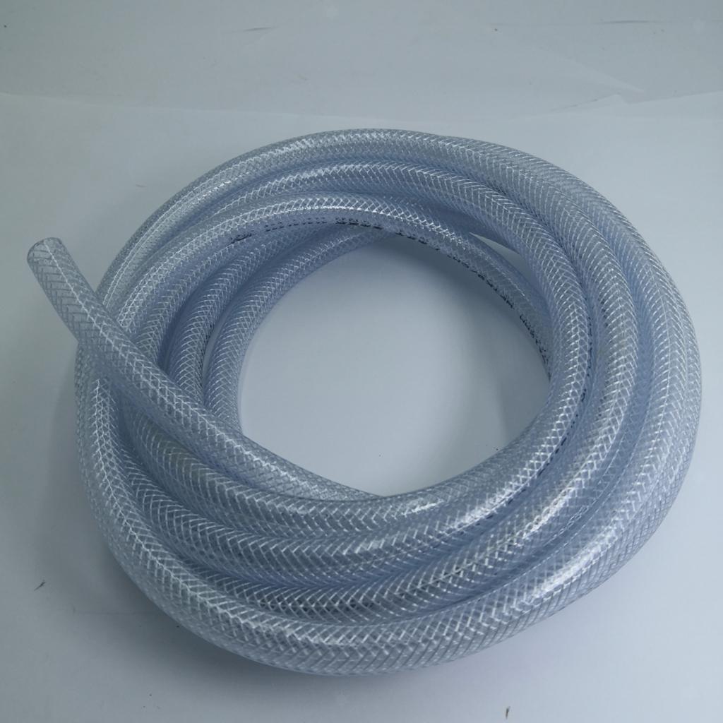 5m Gas Hose Argon Flow Meter Regulator Hose Mig Tig for most argon tanks