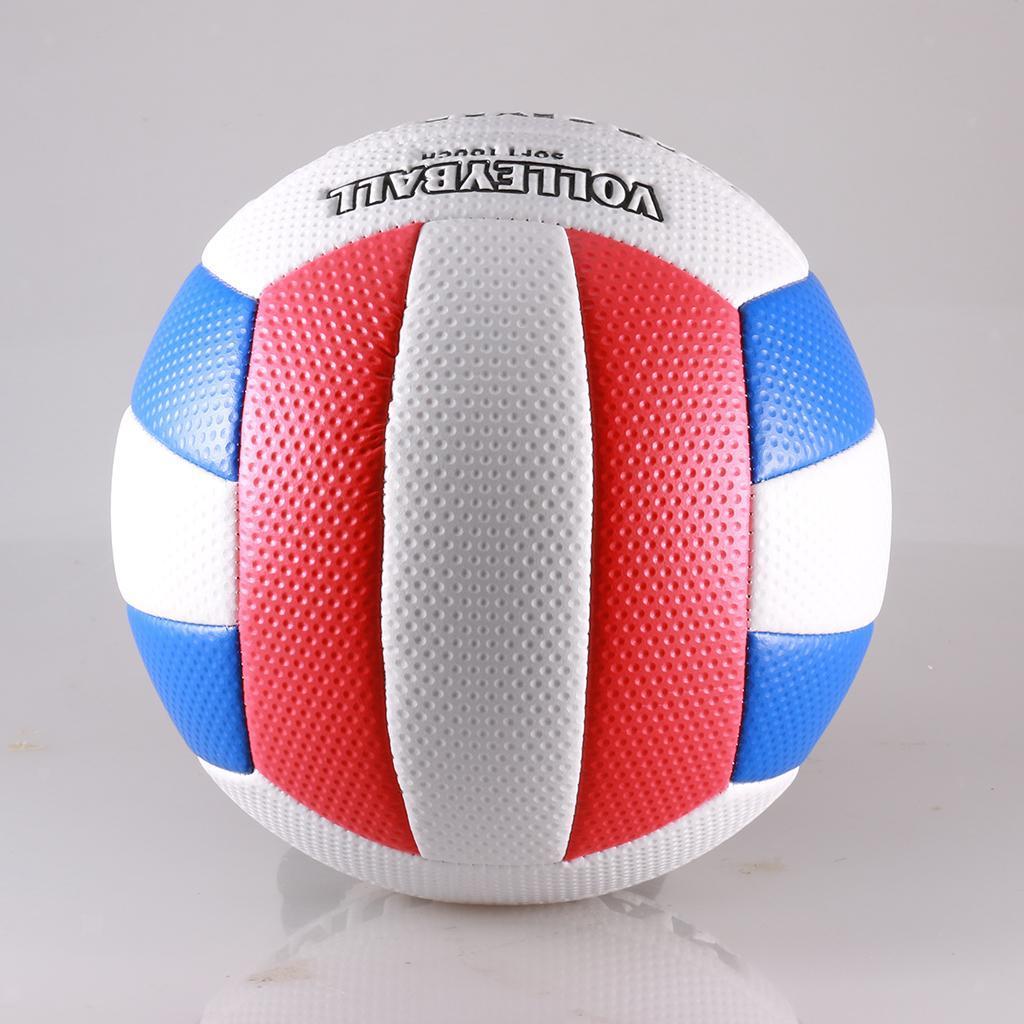 miniature 4 - Officiel volley Training jeu Softball dans Taille 5
