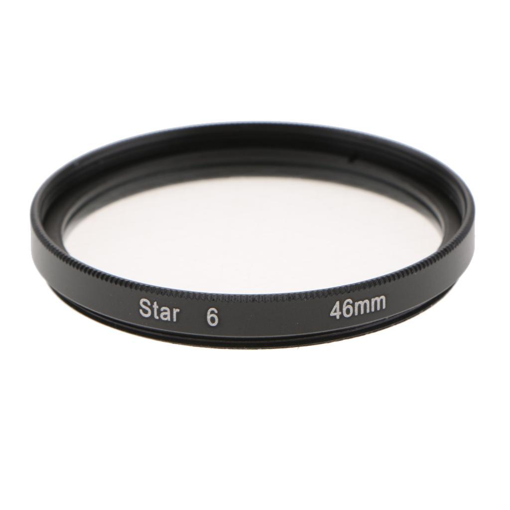 Camera-Lens-Star-Filter-for-Canon-35mm-50mm-15-45mm-18-55-18-150-200-400 thumbnail 8