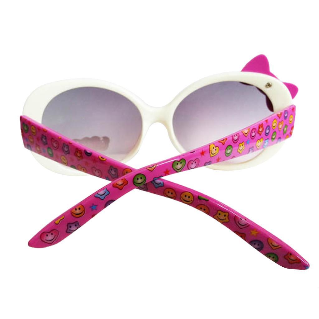 Moda OCCHIALI Da SOLE per Neonata Bambine Occhiali Con Bowknot 8 Colori