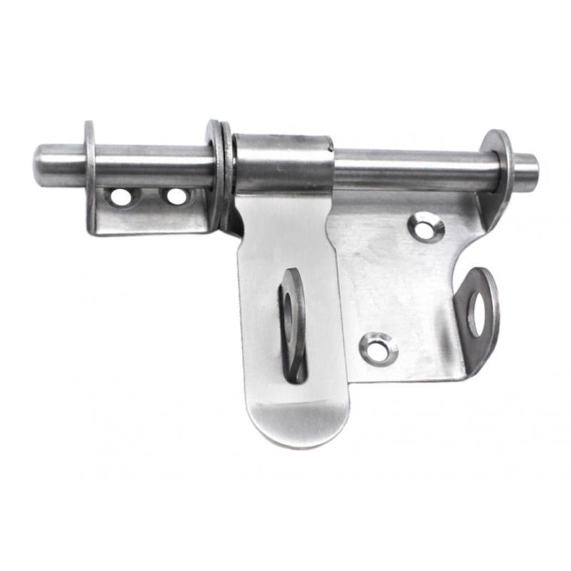 2x-vite-per-cancello-in-acciaio-inossidabile-chiusura-di-sicurezza-porta miniatura 6