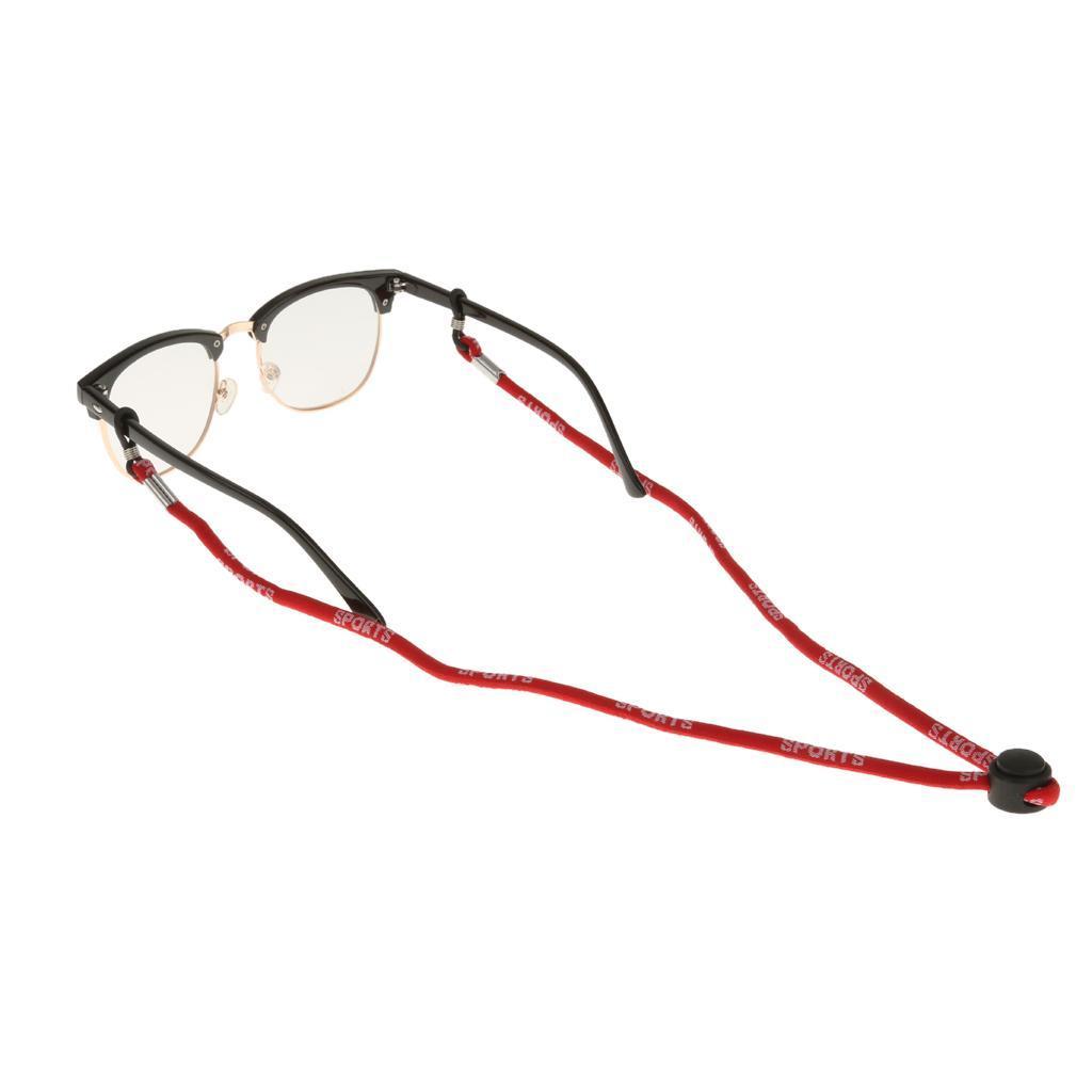 Eyeglasses-Band-Sunglasses-Rope-String-Holder-Sun-Eye-Glasses-Strap-Neck-Cord thumbnail 8