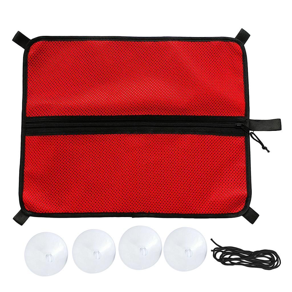 Premium-Paddleboard-Keys-Telefon-Wasserflaschenpackung-Aufbewahrung-Mesh-Net Indexbild 6