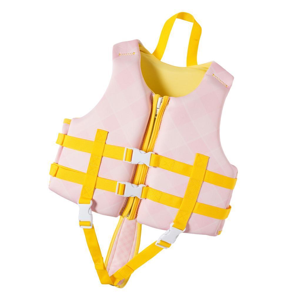 Gilets-de-securite-gonflables-de-flottabilite-de-gilet-de-sauvetage-de miniature 39
