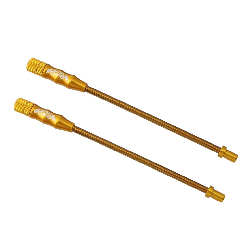 Flexible Bike V-Brake Noodle Road Cable Guide Barrel Lubricant PE Liner Noodle