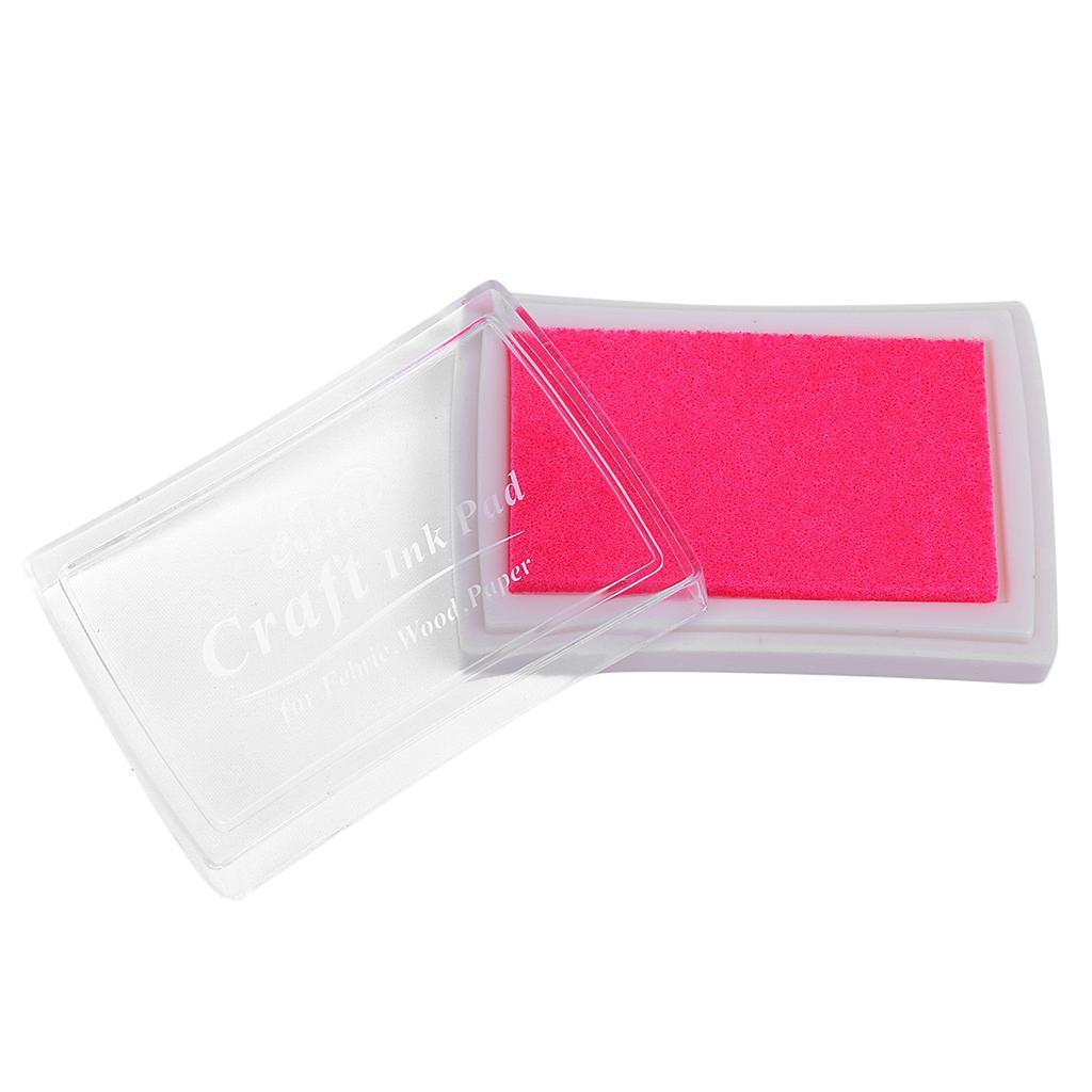 Kinderspielzeug-stempel-diy-handwerk-stempelkissen-pigment-karte-machen Indexbild 39
