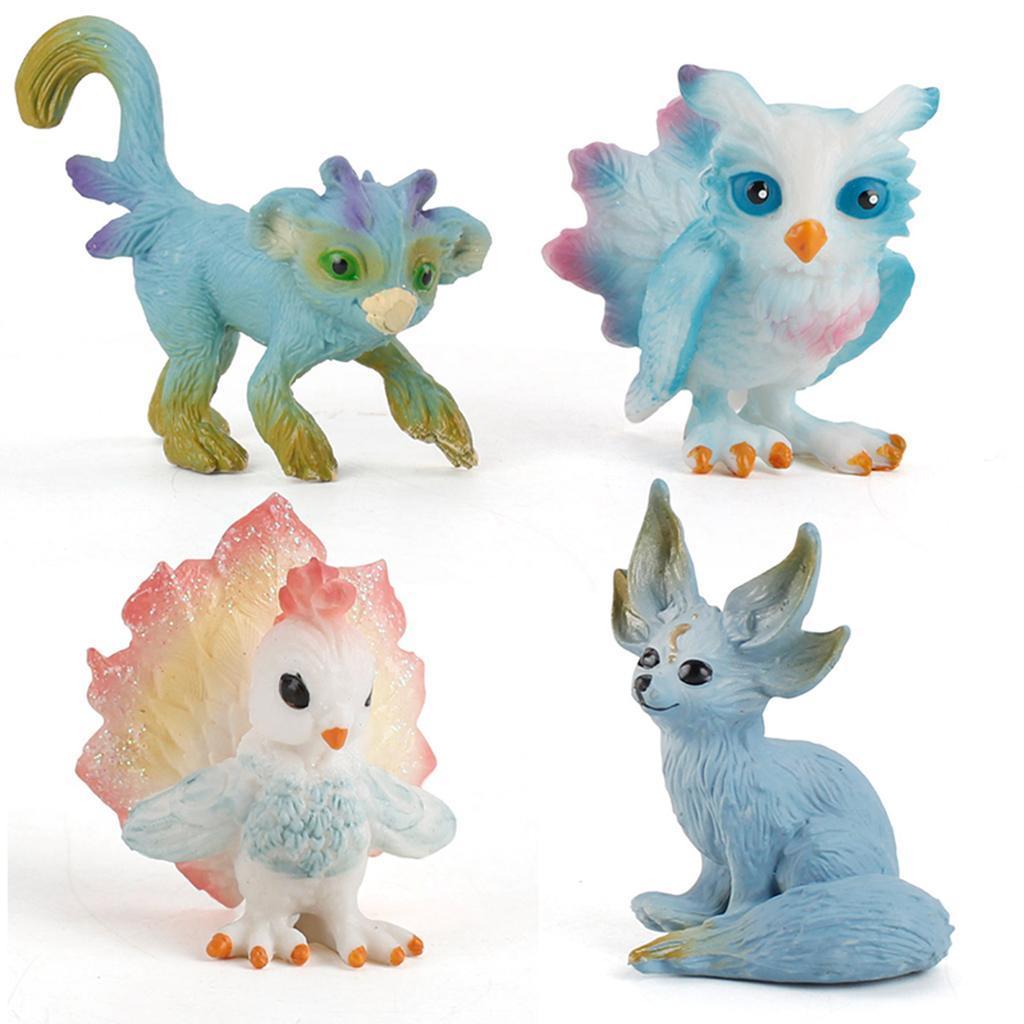 Kids-Educational-Toys-Mythical-Animals-Model-Action-Figures-Toys thumbnail 7