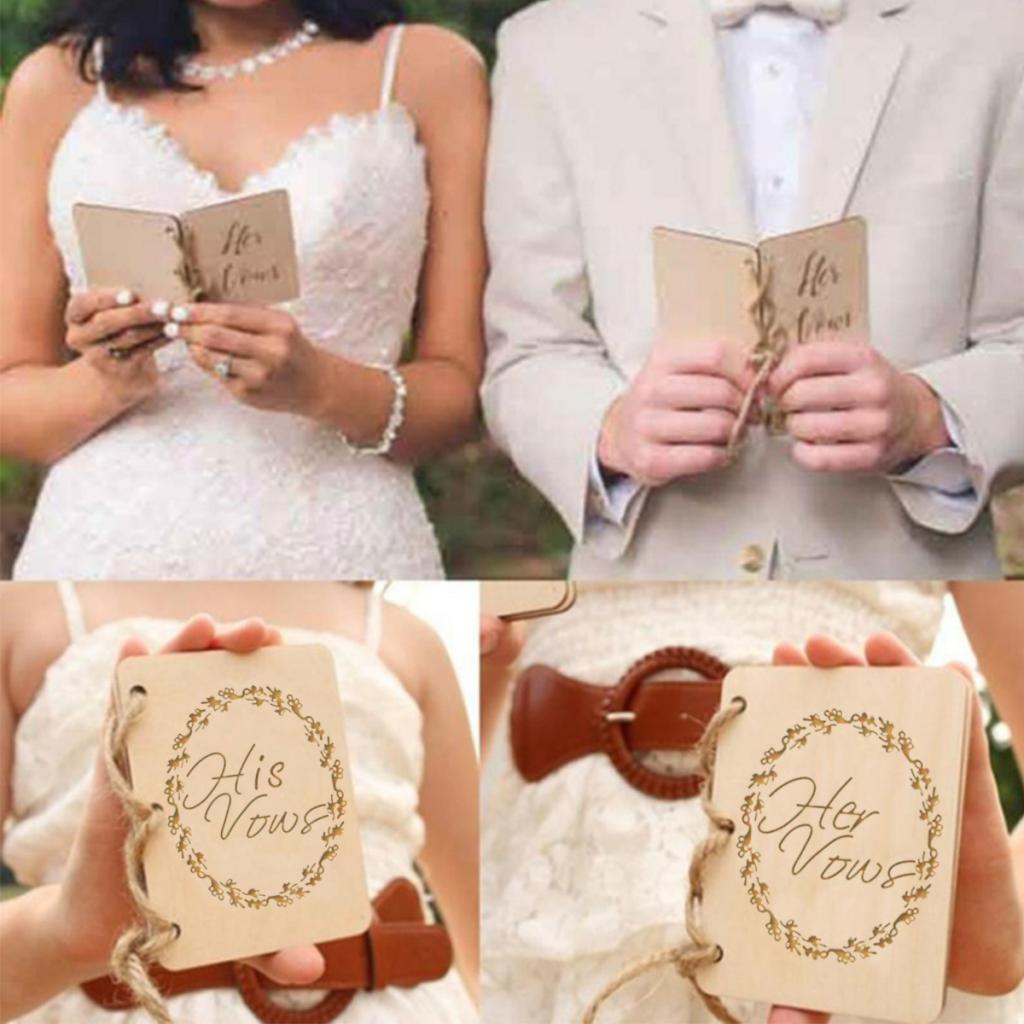 Indexbild 49 - Holz-Stueck-Holz-Tags-Zeichen-Unfinished-Hochzeit-Party-Favor-Geschenke-DIY