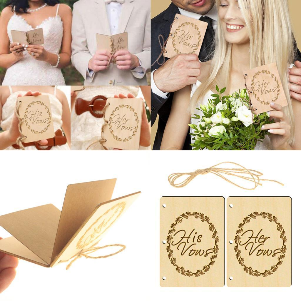 Indexbild 41 - Holz-Stueck-Holz-Tags-Zeichen-Unfinished-Hochzeit-Party-Favor-Geschenke-DIY