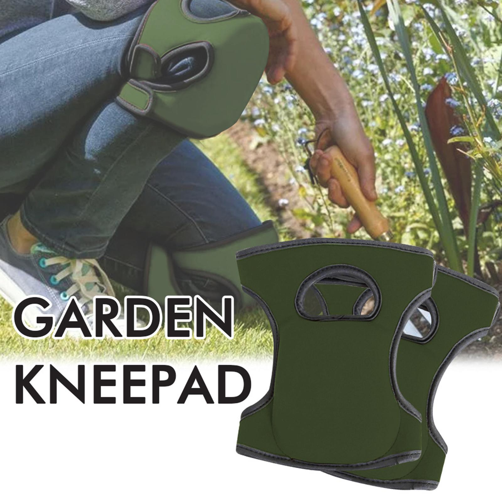Premium Jardinería Rodillera jardinero Suelo Protector Protector de Rodilla limpia de trabajo