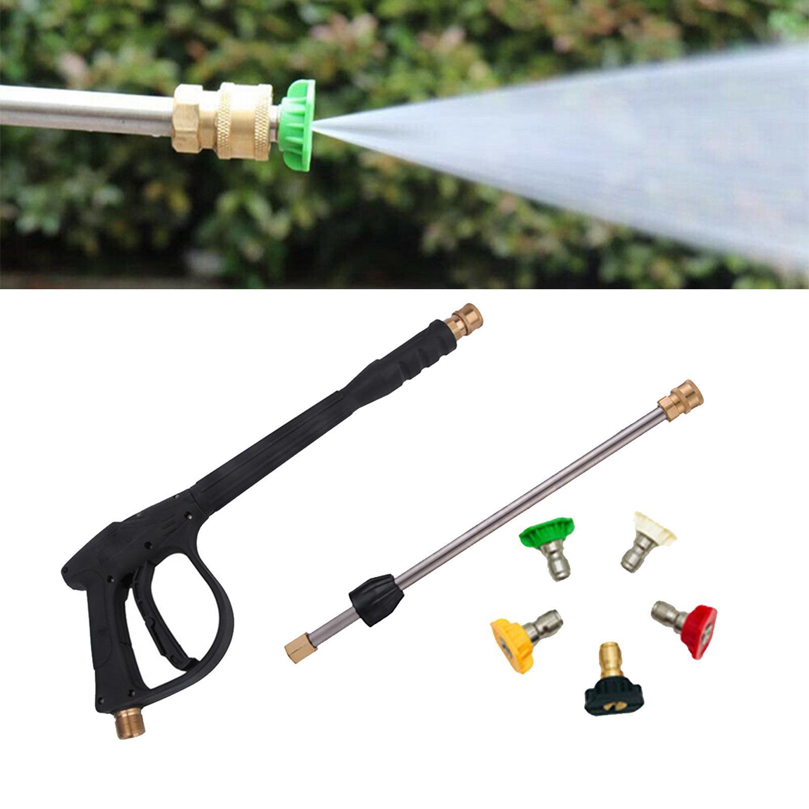 Indexbild 5 - Hochdruckreiniger Pistole Düse Zubehör Ersatzteile Teile Hochdruckpistole