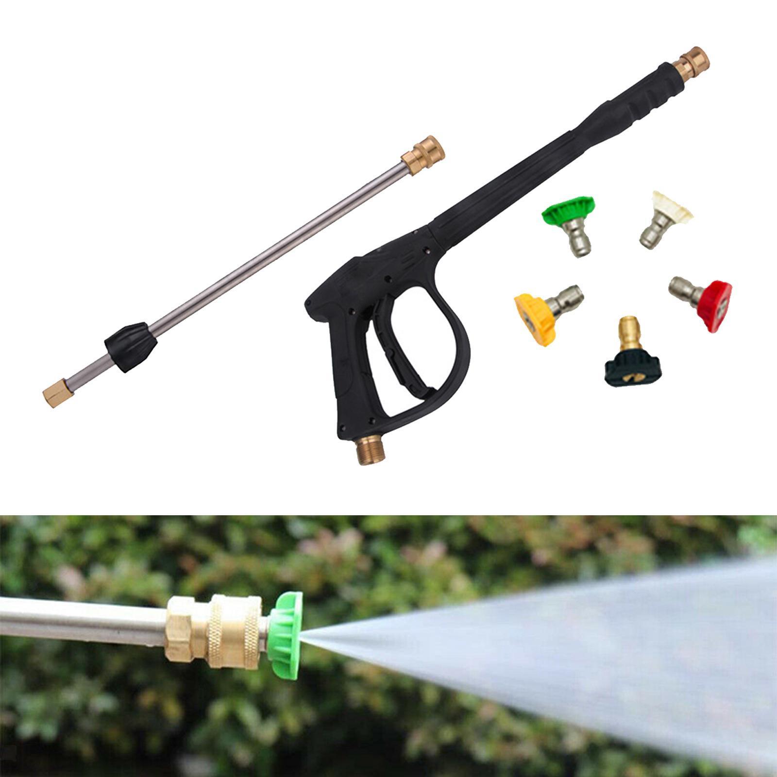 Indexbild 3 - Hochdruckreiniger Pistole Düse Zubehör Ersatzteile Teile Hochdruckpistole