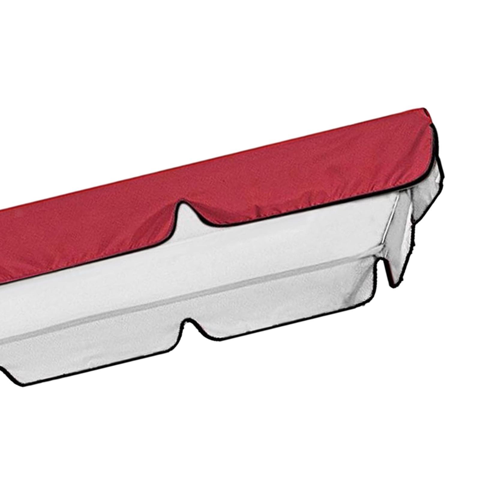 miniatura 8 - Coprisedile di ricambio per amaca per sedia a dondolo da esterno per patio