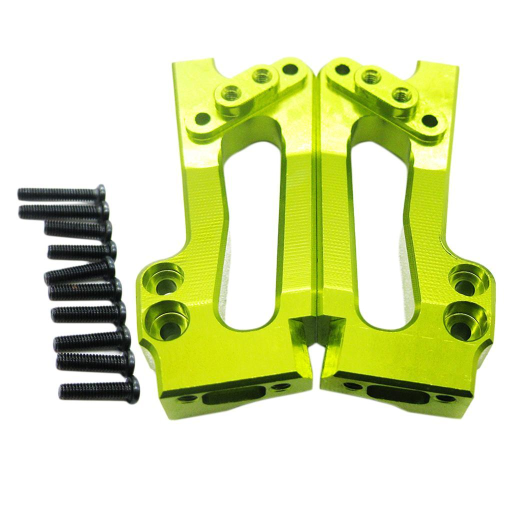 2pc-Rear-Shock-Tower-Plate-for-WLtoys-1-12-4WD-RC-Climbing-Car-12428-12423 thumbnail 21