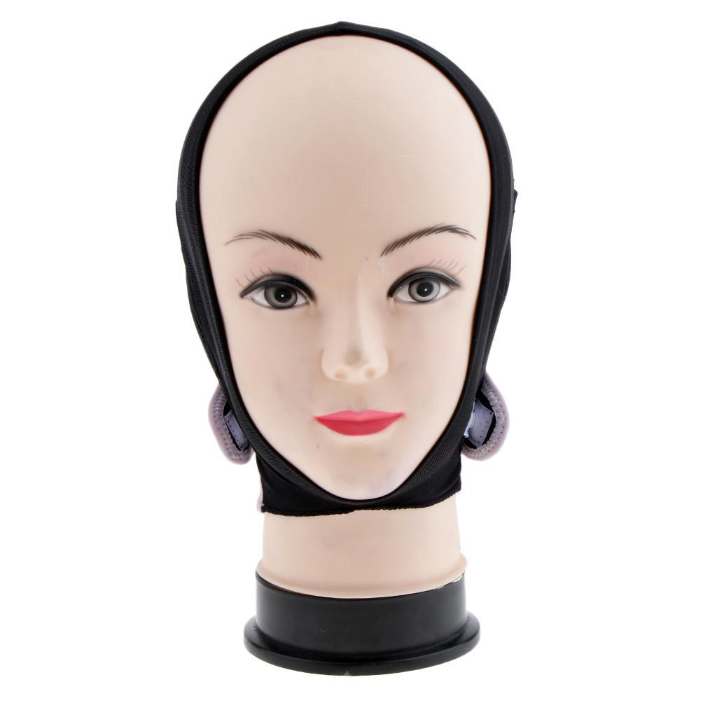 V-Gesicht-Kinn-Wange-Lift-Up-Abnehmen-Schlanke-Maske-Duenne-Gurtband-Band Indexbild 10