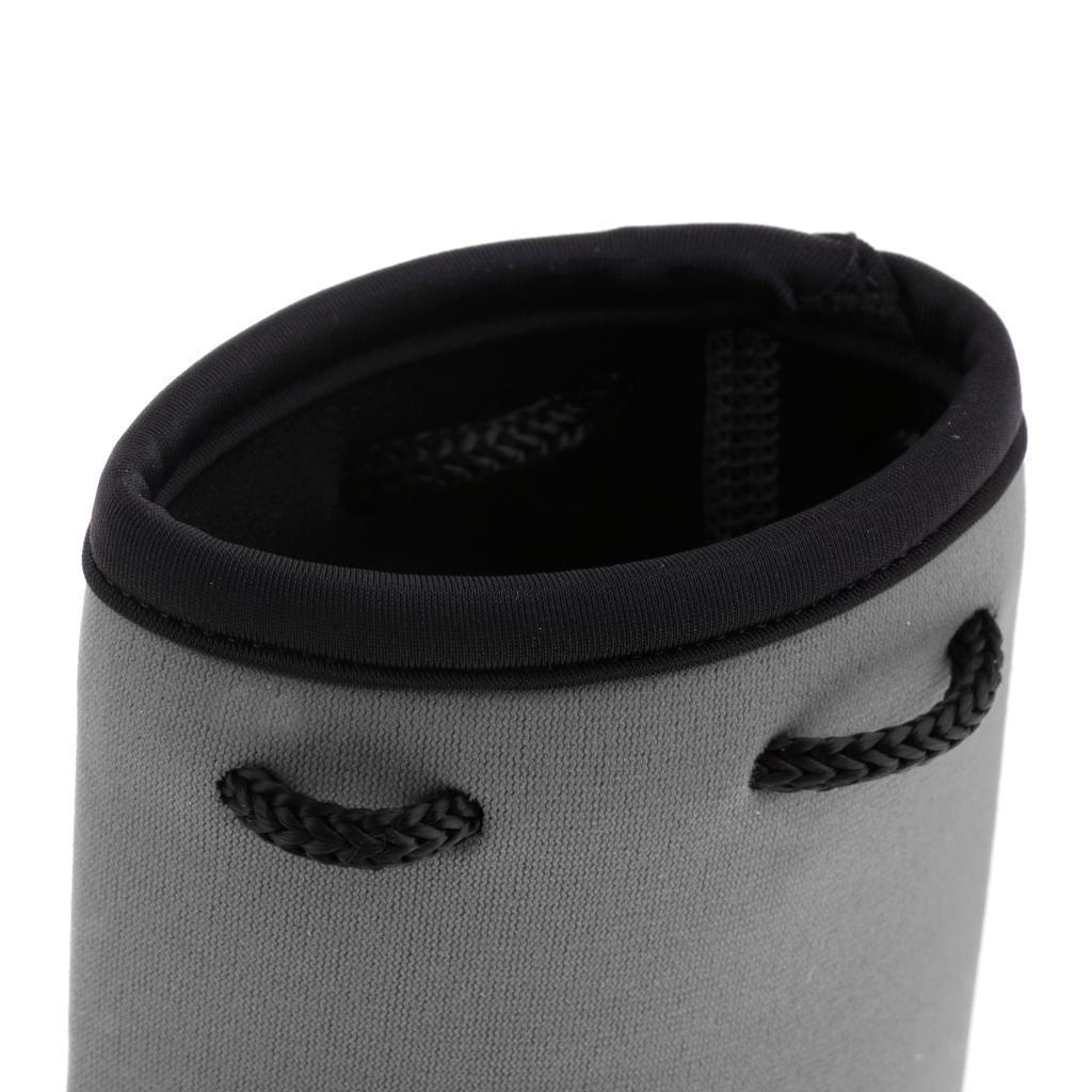 miniatura 6 - NEOPRENE Borsa isolati per lo sport bottiglia d'acqua COVER thermobeutel