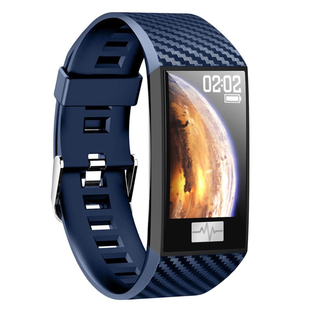 smartwatch schrittz hler armbanduhr uhr fitness tracker f r damen herren ebay. Black Bedroom Furniture Sets. Home Design Ideas