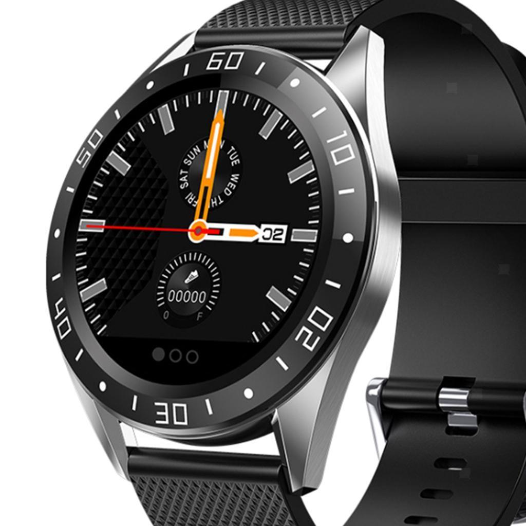 Indexbild 3 - Smartwatch Sportuhr mit Herzfrequenz Blutsauerstoffüberwachung Schlafmonitor