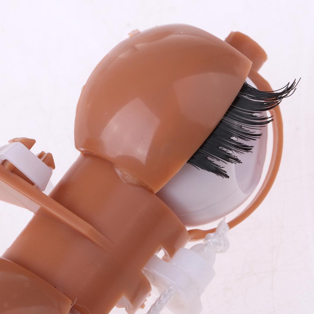 Set-di-bulbi-oculari-Doll-Eye-per-12inch-Blythe-Takara-Doll-Custom-Accessories miniatura 23
