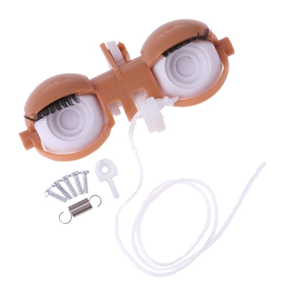 Set-di-bulbi-oculari-Doll-Eye-per-12inch-Blythe-Takara-Doll-Custom-Accessories miniatura 21