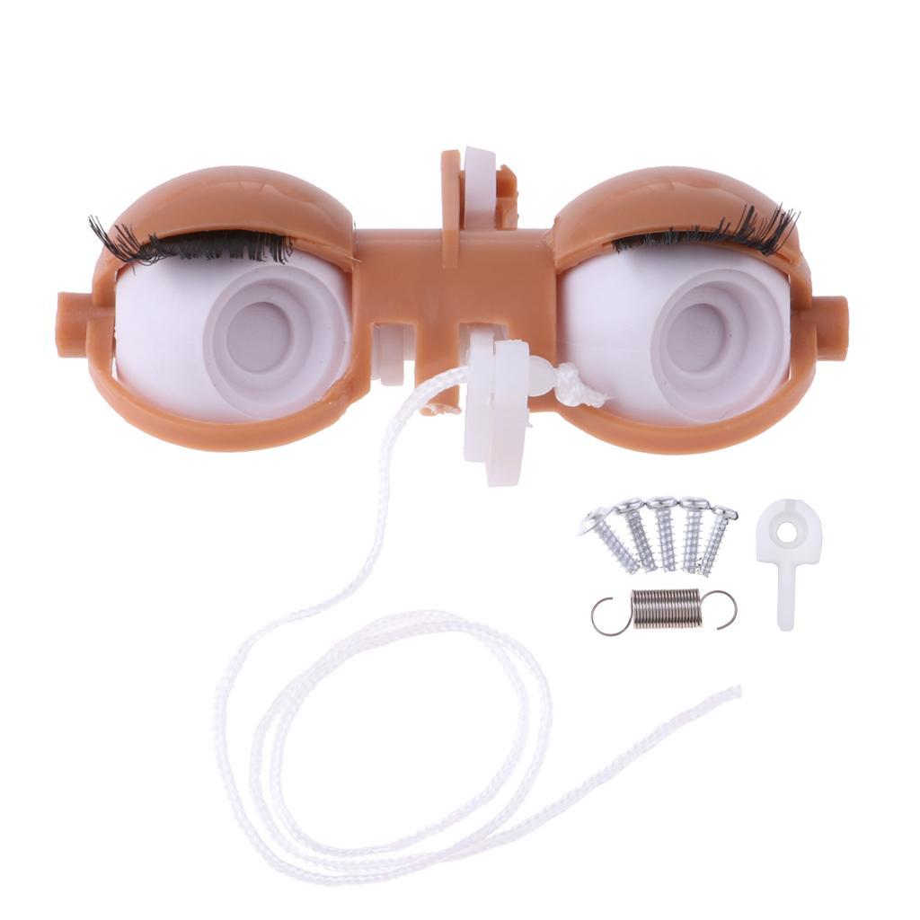 Set-di-bulbi-oculari-Doll-Eye-per-12inch-Blythe-Takara-Doll-Custom-Accessories miniatura 22