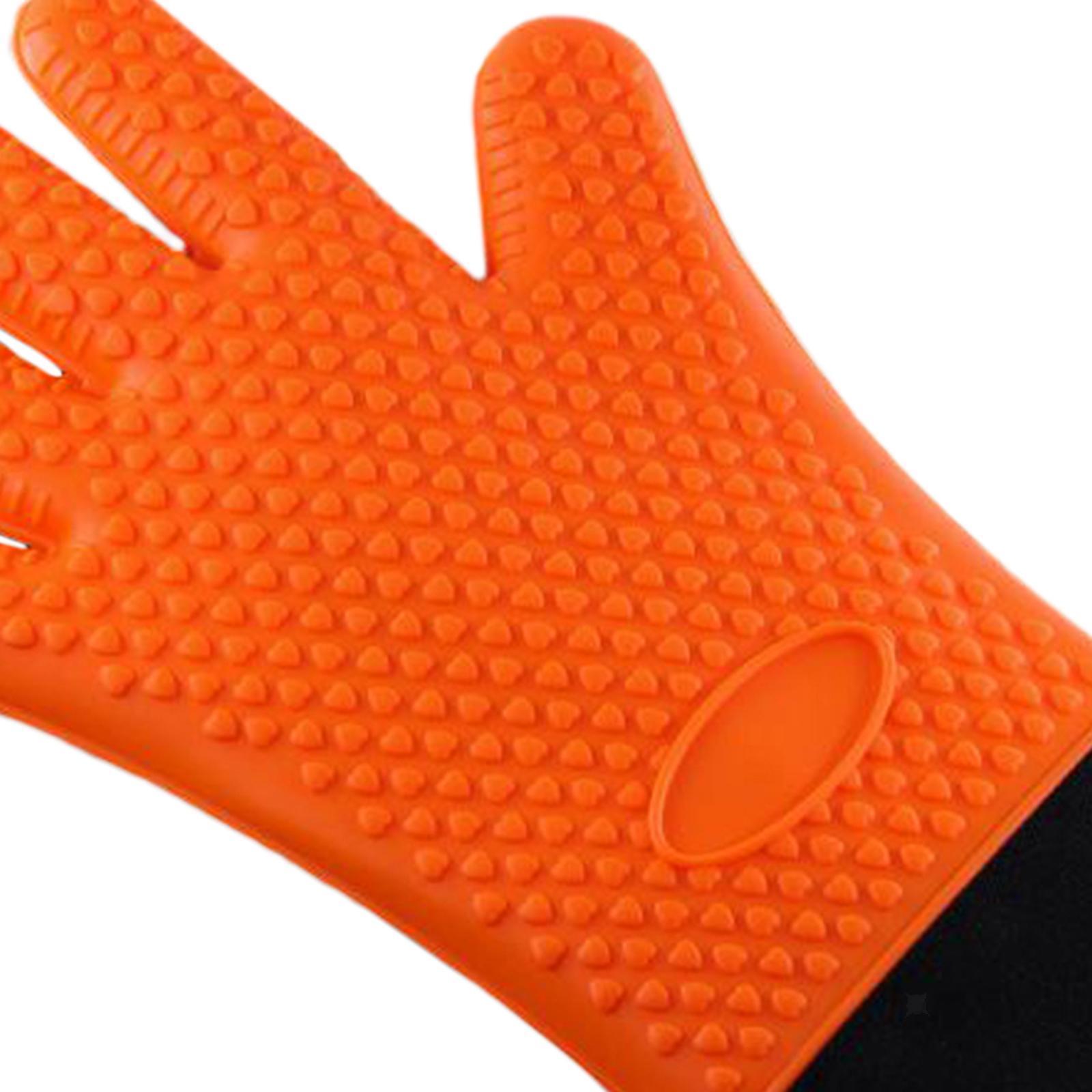 Guantes-para-horno-de-cocina-con-aislamiento-de-silicona-antideslizantes-guantes miniatura 10