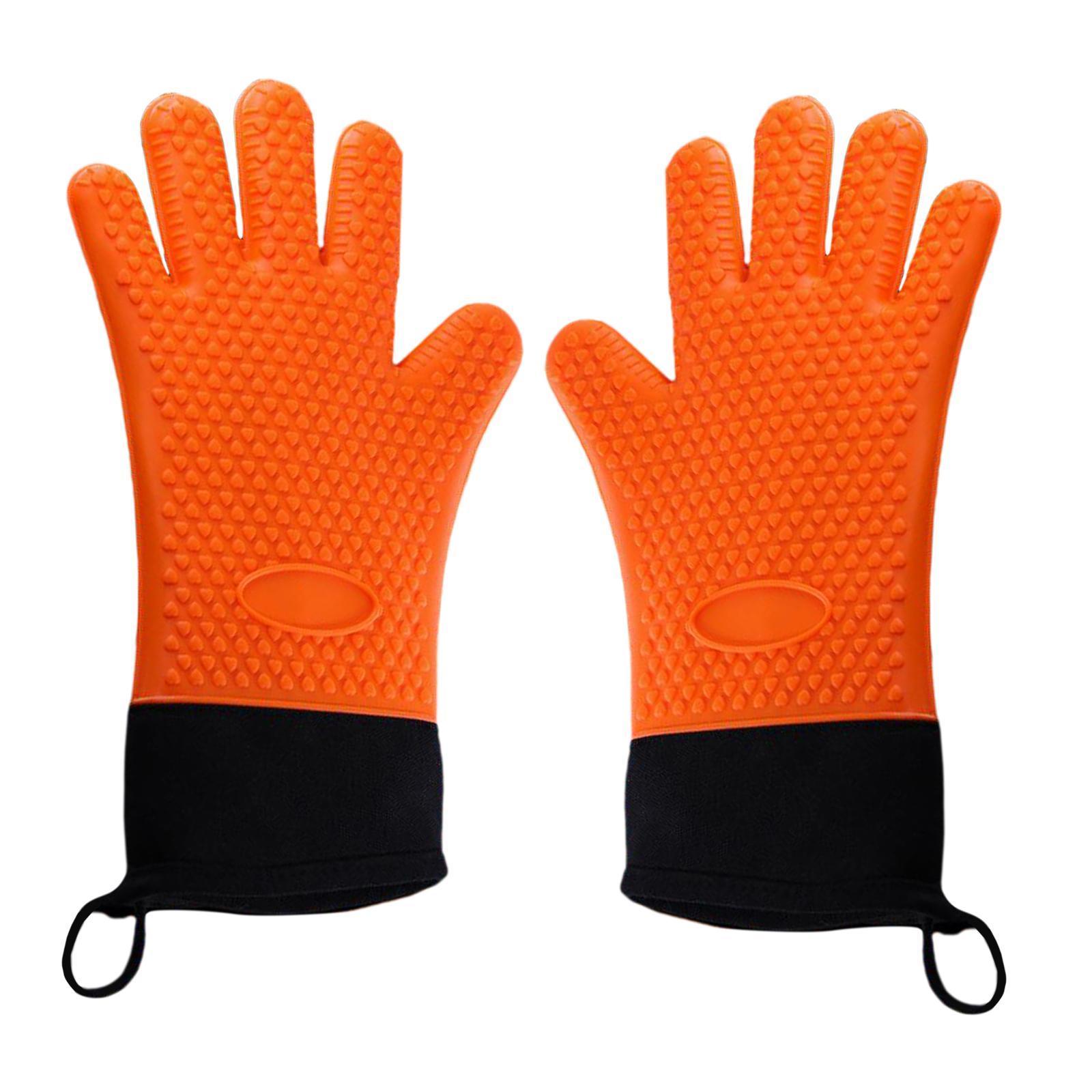 Guantes-para-horno-de-cocina-con-aislamiento-de-silicona-antideslizantes-guantes miniatura 9