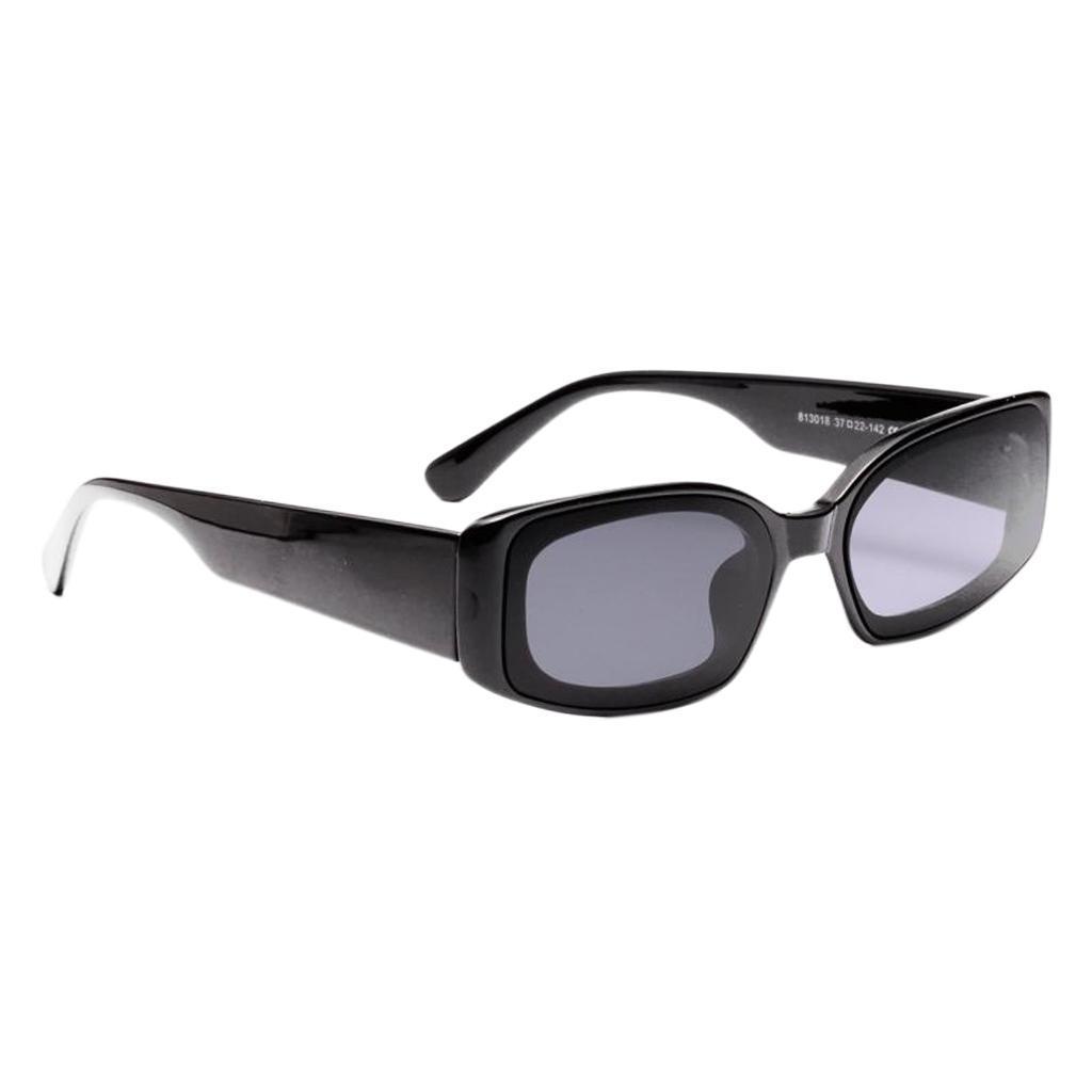 Frauen-Mens-Square-Sonnenbrillen-Fashion-Candy-Farbe-Sonnenbrille-Shade Indexbild 6