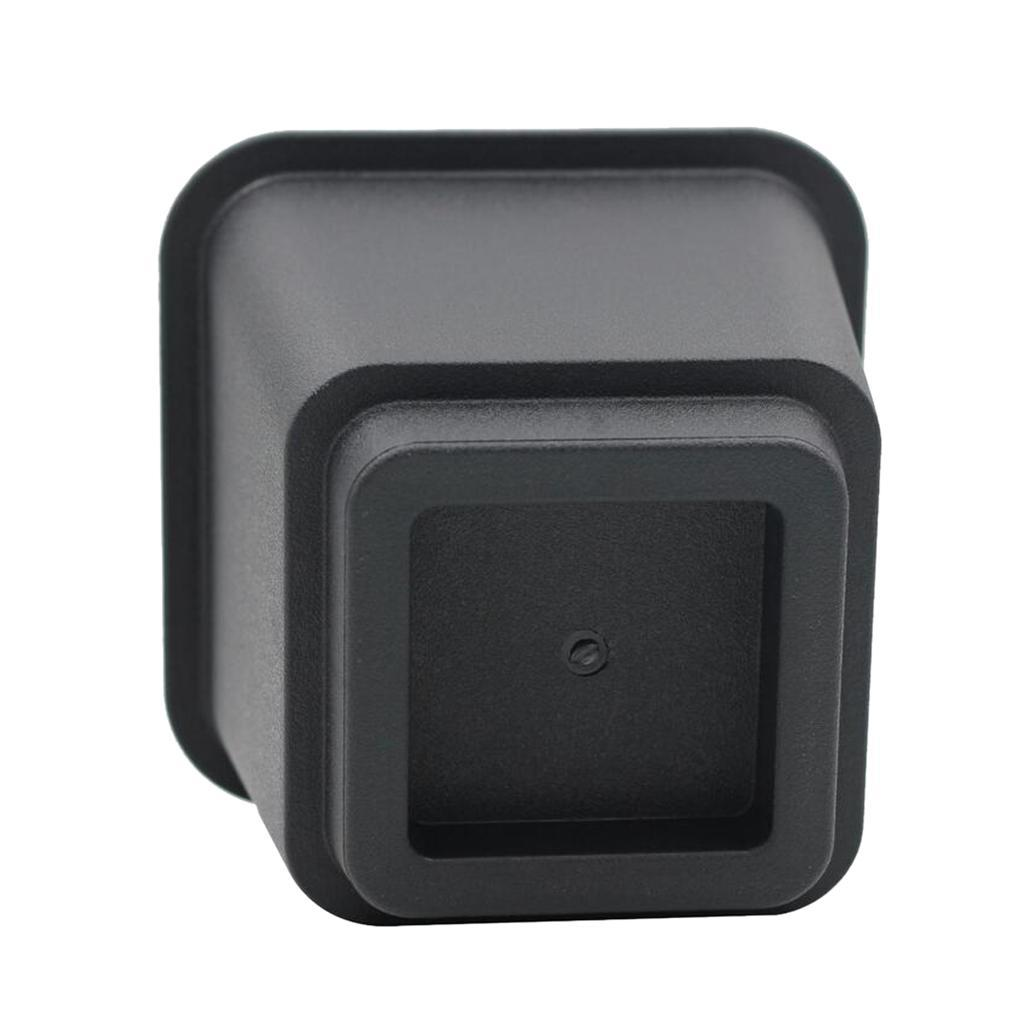 4x-Riser-da-Letto-Sollevatore-Regolabile-per-Mobili-con-4-Gambe-Disegno-Modulare miniatura 4