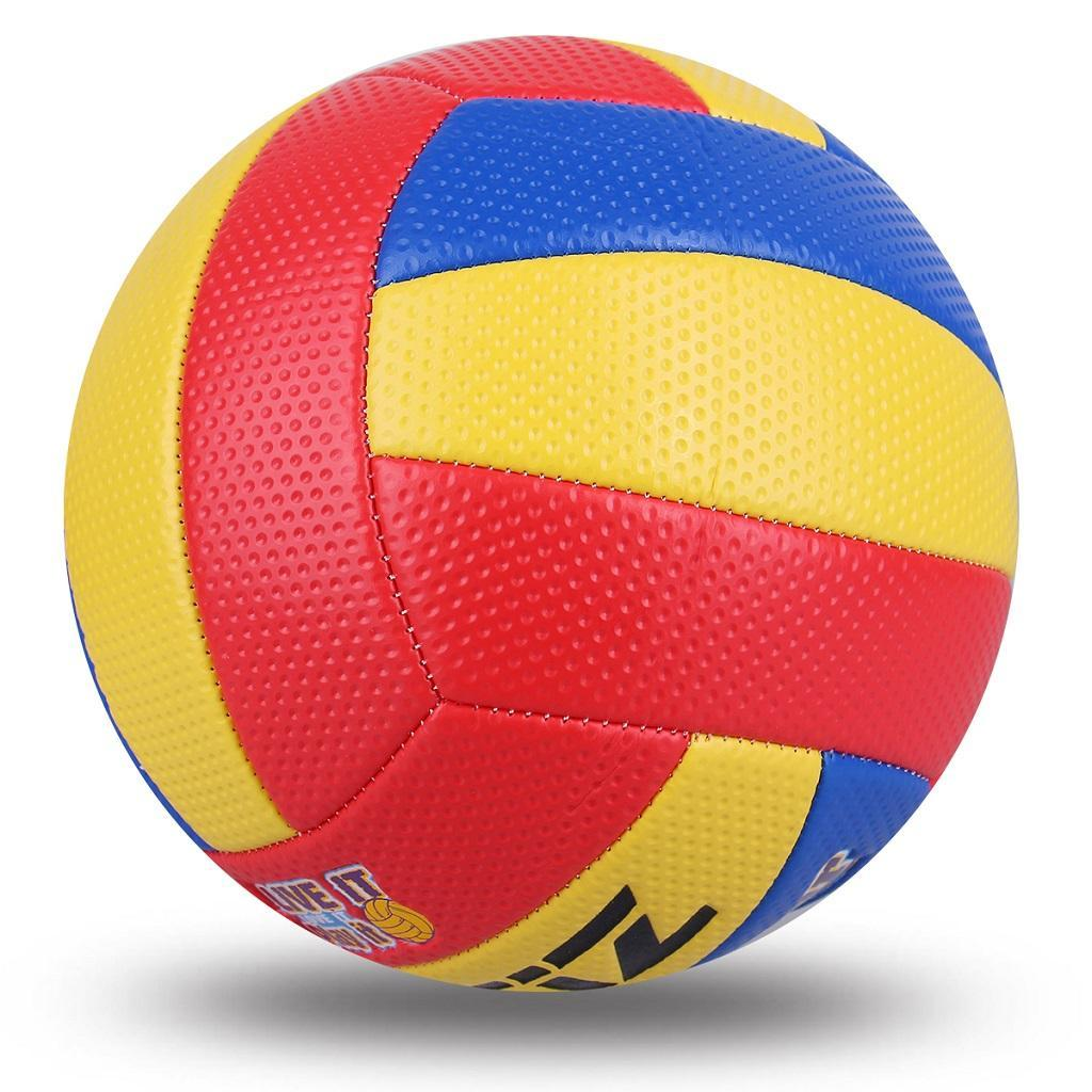 miniature 6 - Officiel volley Training jeu Softball dans Taille 5
