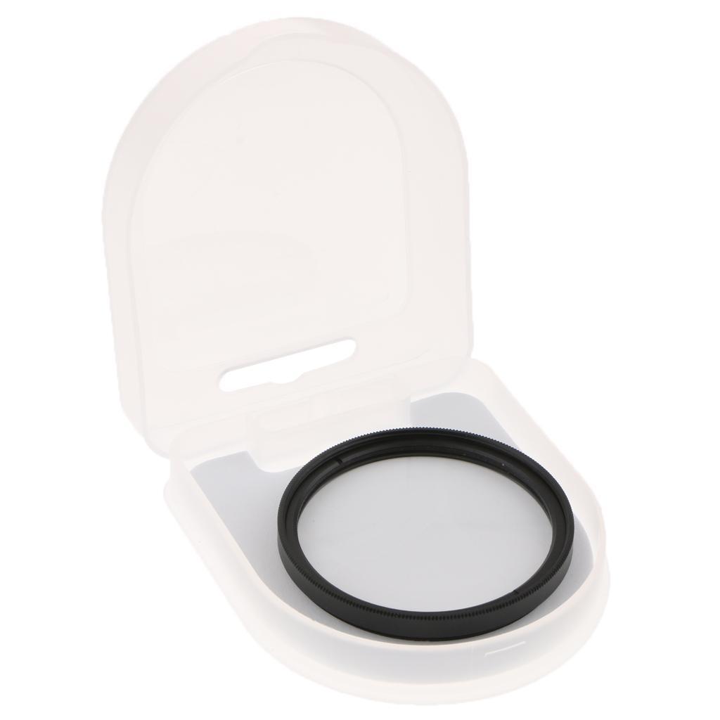 Camera-Lens-Star-Filter-for-Canon-35mm-50mm-15-45mm-18-55-18-150-200-400 thumbnail 10