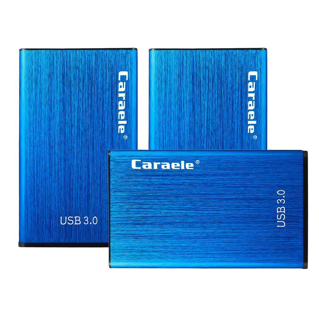thumbnail 5 - External Storage HDD USB3.0 1TB 2TB 500GB Hard Drive Disk 5400RPM for PC Laptop