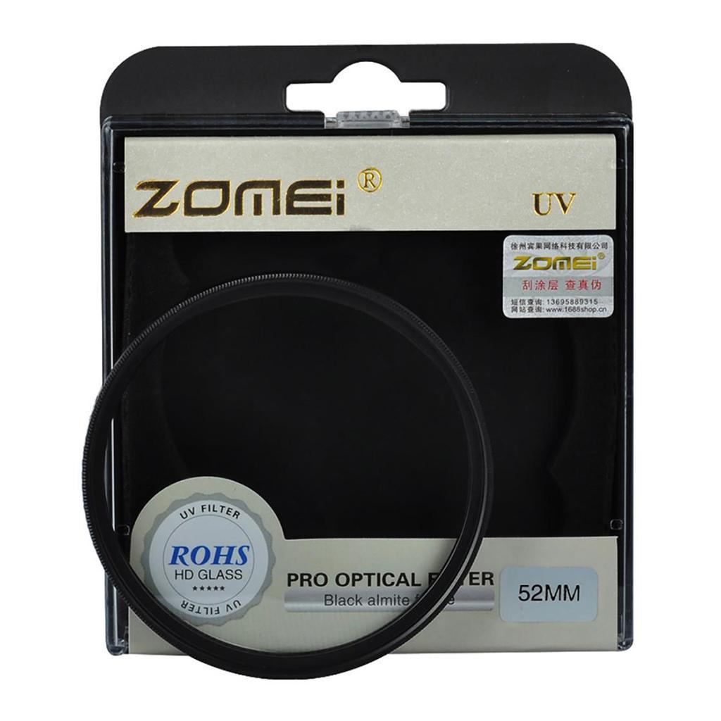 Digital-Ultra-Violet-Filter-Super-Slim-UV-Filter-for-Universal-Camera-Lens thumbnail 13