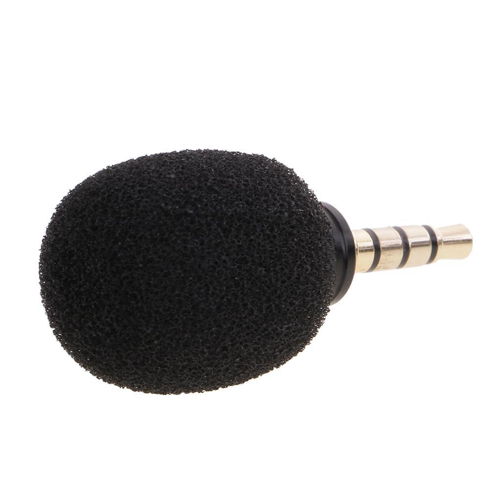 Protatile-Microfono-A-Condensatore-Sudore-e-Antipolvere-A-Strumentazione-Vocale miniatura 6