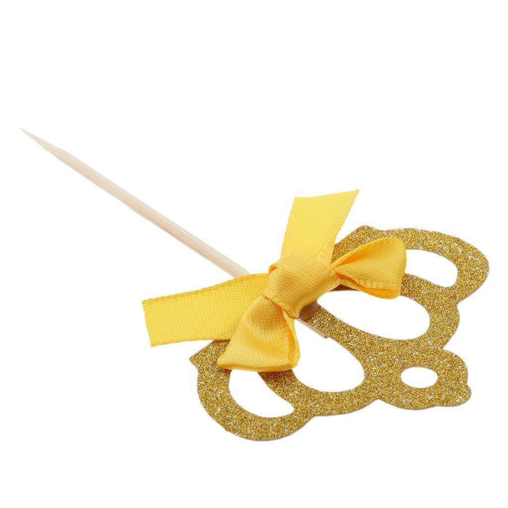 4-10pcs-DIY-Birthday-Cake-Cupcake-Toppers-Food-Picks-Baby-Shower-Party-Decor thumbnail 11