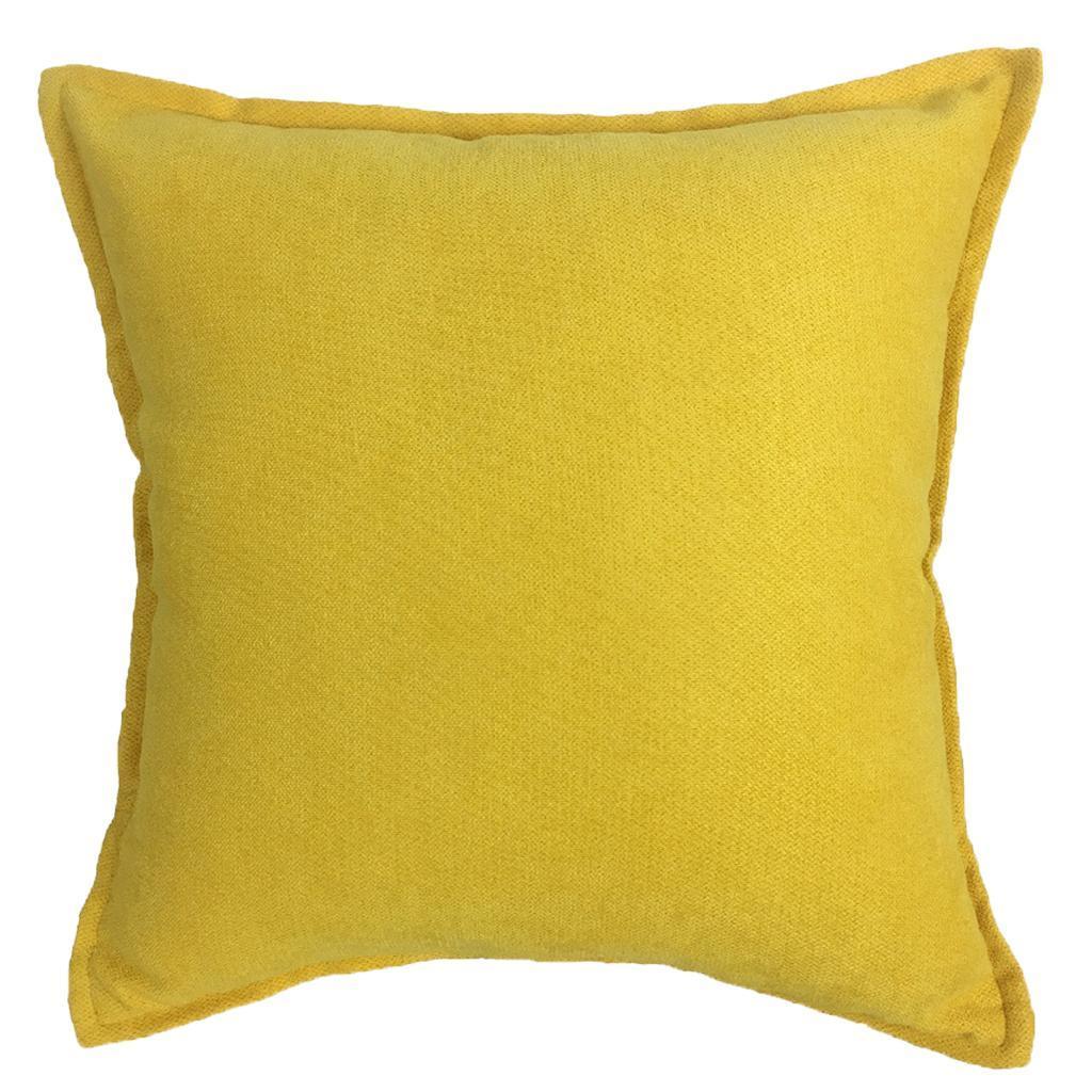 Federa-Per-Cuscino-Quadrata-In-Stile-Lussuoso-Decorato-Per-La-Pelle miniatura 3