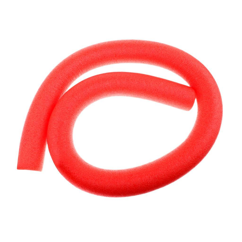 MagiDeal-Swimming-Pool-Noodle-Hollow-Kids-Float-Swim-Training-Aids-Buoy thumbnail 3