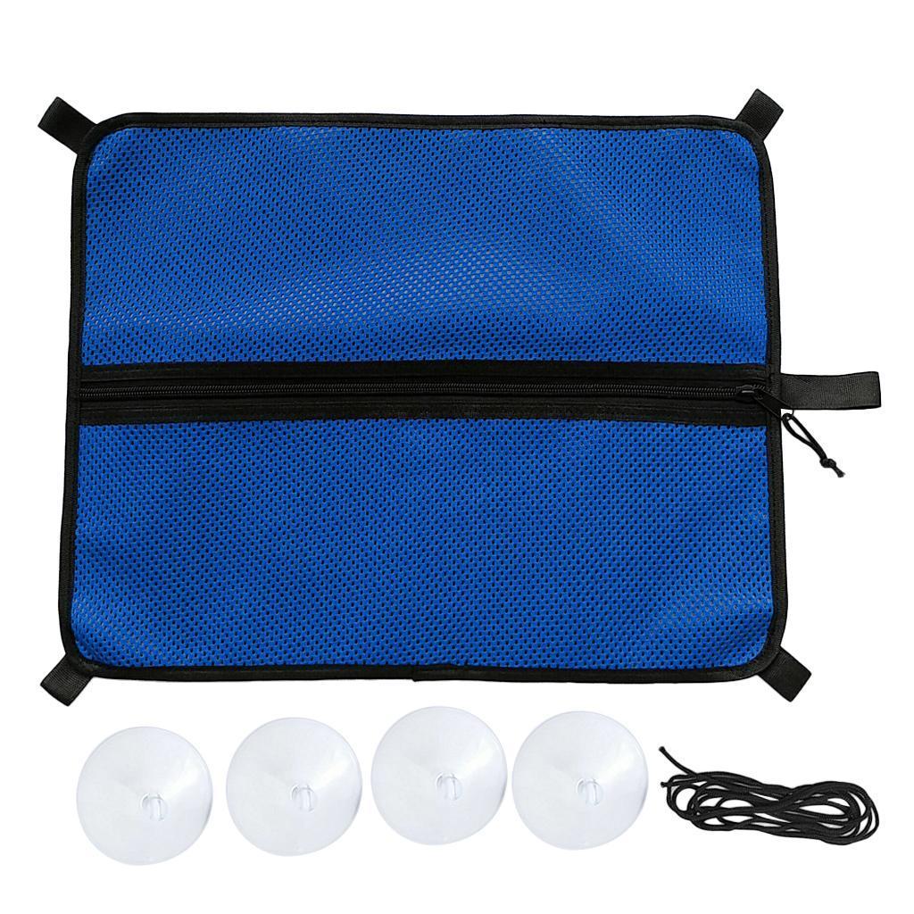 Premium-Paddleboard-Keys-Telefon-Wasserflaschenpackung-Aufbewahrung-Mesh-Net Indexbild 9