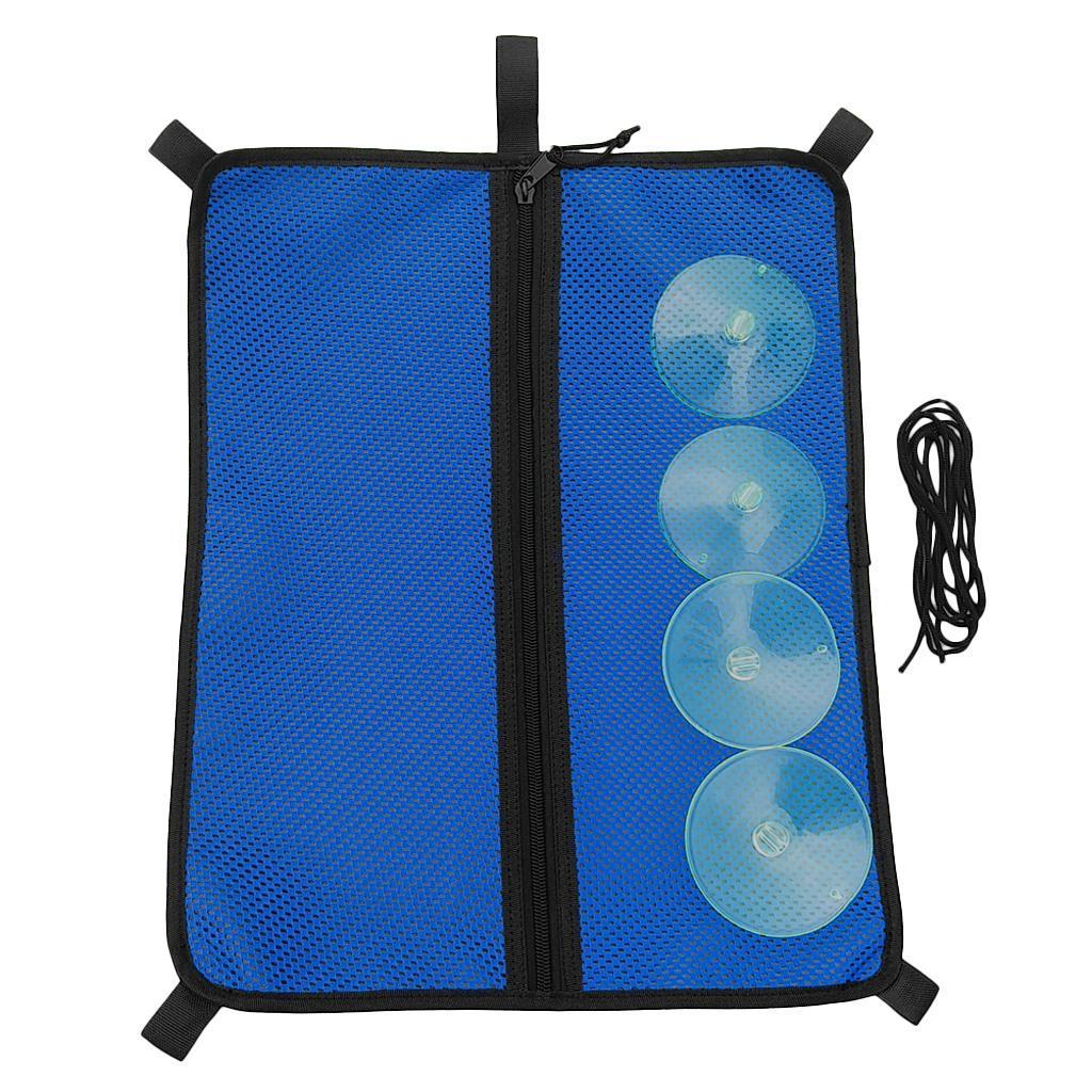 Premium-Paddleboard-Keys-Telefon-Wasserflaschenpackung-Aufbewahrung-Mesh-Net Indexbild 8