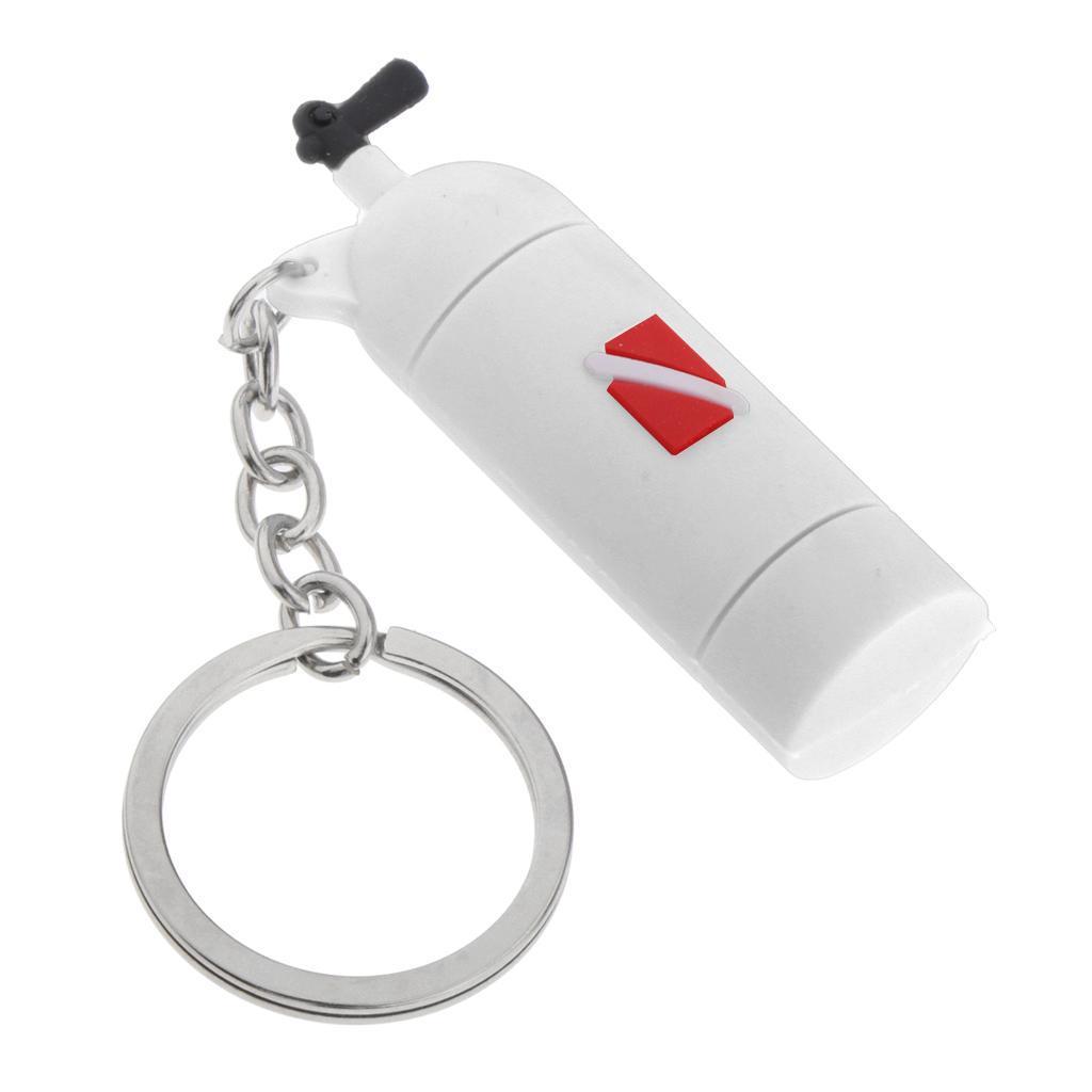 Mini-Diving-Tank-Key-Chain-Novelty-Dive-Air-Cylinder-Car-Keys-Diver-Bag-Tag-Ring thumbnail 7