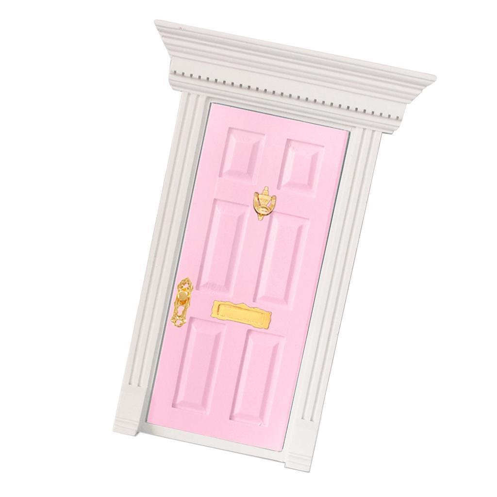 cassetta postale per la casa delle bambole