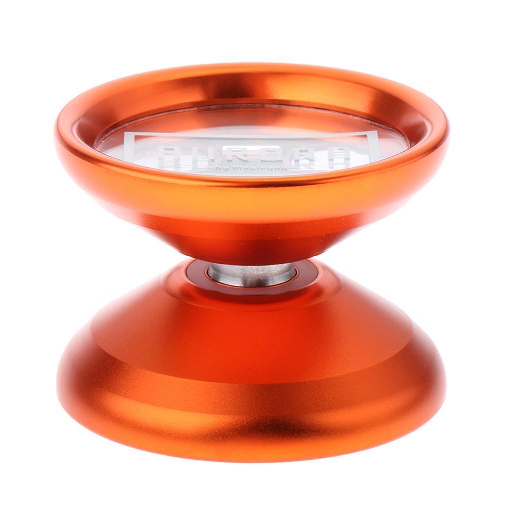 1pc-LED-Yoyo-Professional-Magic-Trick-Cool-Lighting-Yoyo-Kid-Collectors-Toy thumbnail 9
